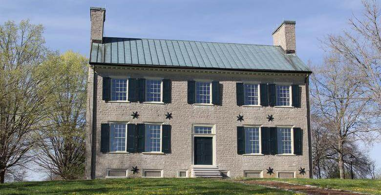 Haunted places in Tennessee