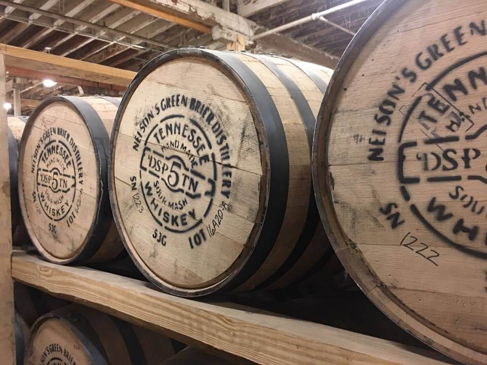 Visit one of the many the many Tennessee distilleries
