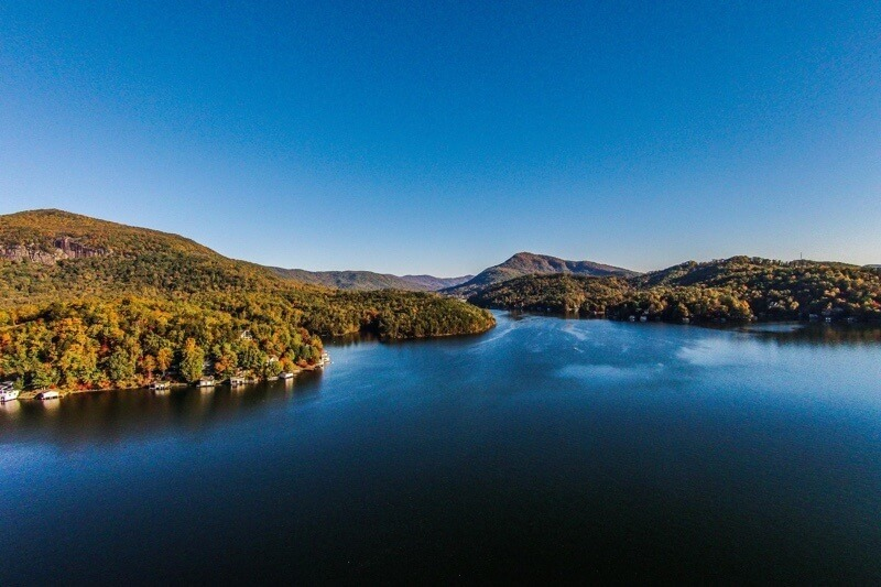 Welcome to Lake Lure, NC!