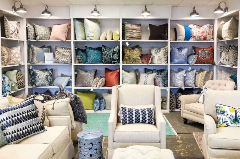 Where to Shop Like an Interior Designer in Charlotte