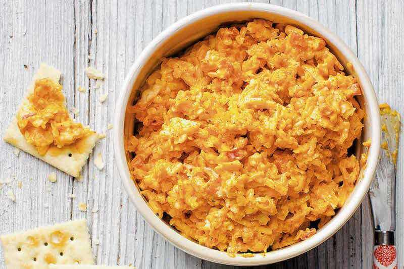 The Perfect Pimento Cheese Recipe (& Some of Our Favorite Local Prepared Options)