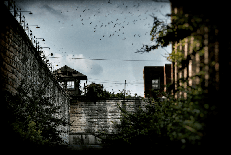 these 8 haunted places in tennessee as in really haunted