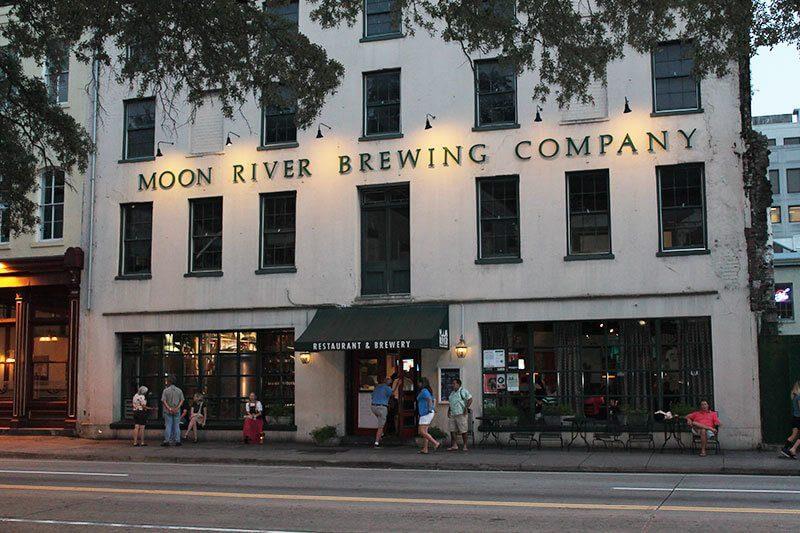moon river brewing company styleblueprint atlanta haunted places