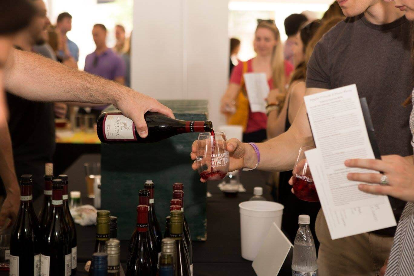 Mark your calendar for these southern wine festivals!