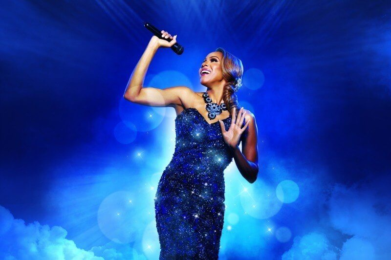 Mar 21-26: The Bodyguard at TPAC