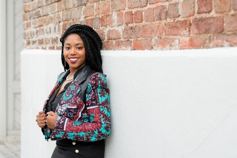 Shauna Stuart of AL.com: FACES of Birmingham