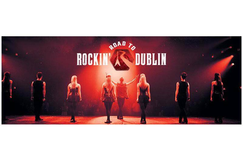 Mar 2: Rockin' Road to Dublin at The Cannon Center for the Performing Arts