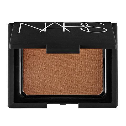 "Warm up the skin with our high-end pick, NARS Laguna, $40. Image: <a href=""https://www.pinterest.com/pin/98938523042223704/"" target=""_blank"">Pinterest </a>"