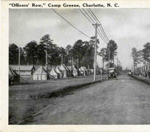 The history behind 6 charlotte street names camp greenestyleblueprint malvernweather Gallery