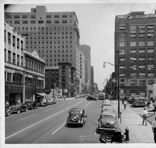 The history behind 6 charlotte street names tryon streetstyleblueprint malvernweather Gallery