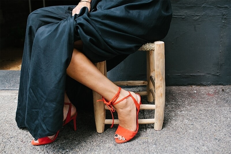 6 Summer Shoes for Evenings Out in Memphis