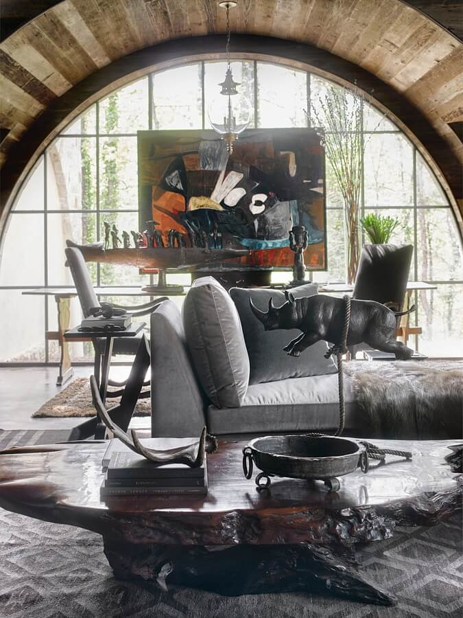 Man cave, by Peace Design