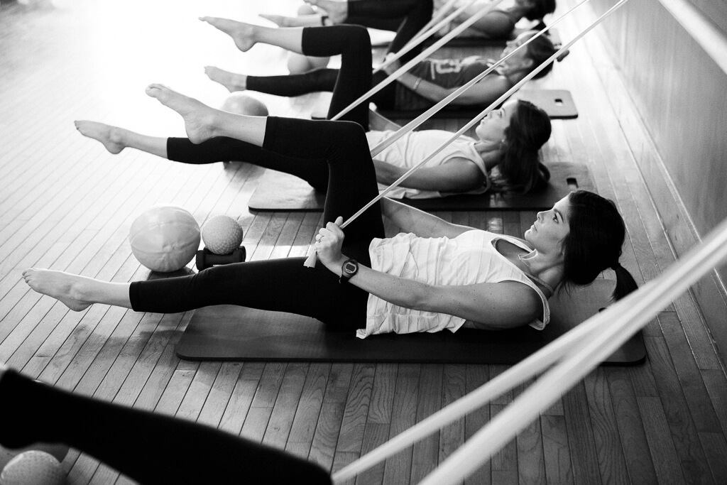 Moms and daughters of any age can enjoy their Mother's Day weekend special of free classes all weekend long. If you fall in love with the barre workout like we have, you can get a new member special of five weeks unlimited for $100 if purchased that weekend.