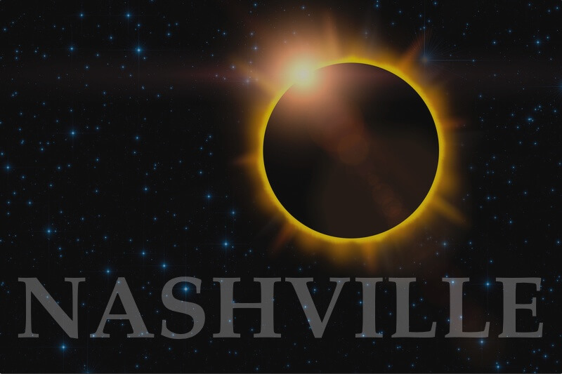 The Total Solar Eclipse is Coming: Here's What You Need to Know!