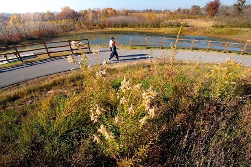 14 Nashville Parks: Your Guide for Getting Outdoors