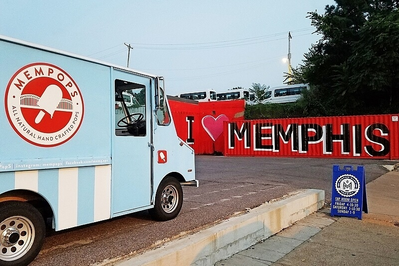 16 Memphis Food Trucks to Try This Summer