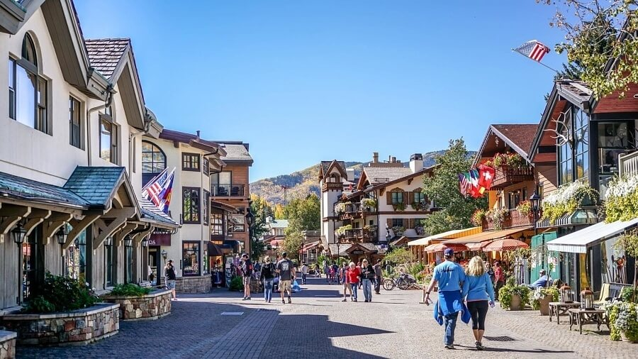 48 Hours in Vail: A Summer Itinerary