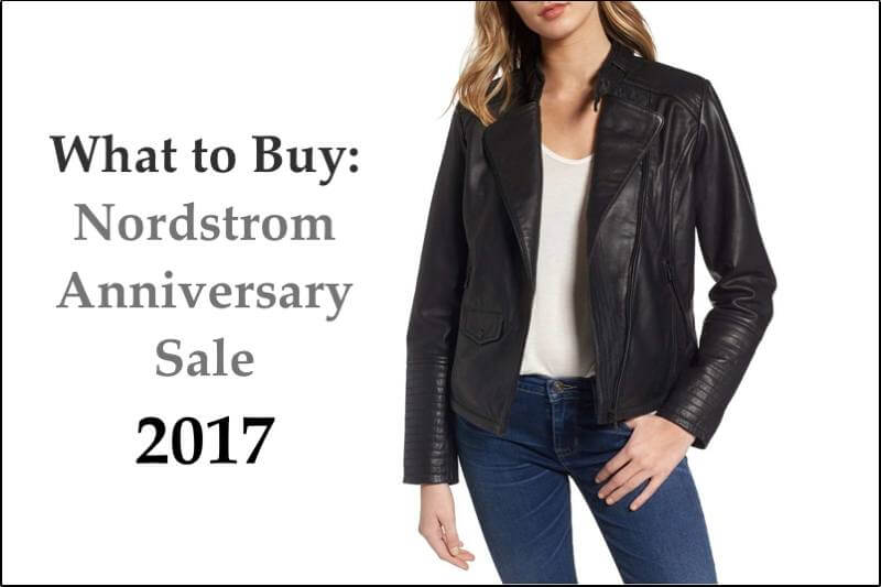 What to Buy at the Nordstrom Anniversary Sale