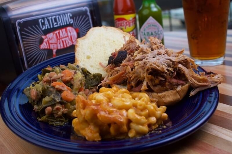 The Tastiest BBQ in Every SEC City