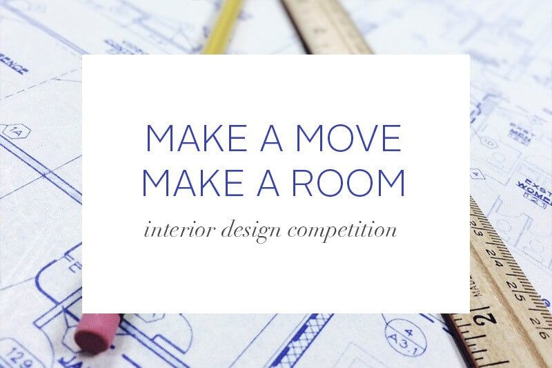 'Make a Move, Make a Room' Interior Design Contest Sponsored by Paige Albright Orientals
