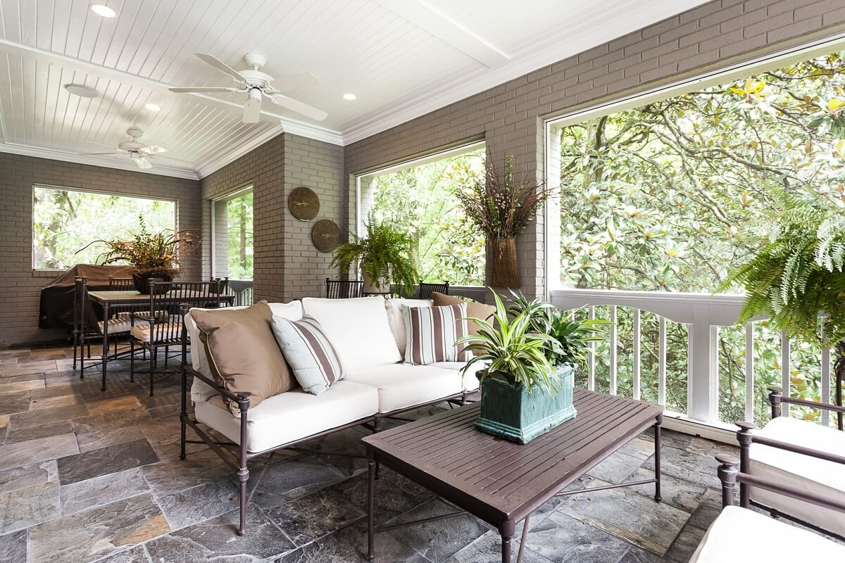 Buckhead Home: Welcome to 117 Habersham Road!
