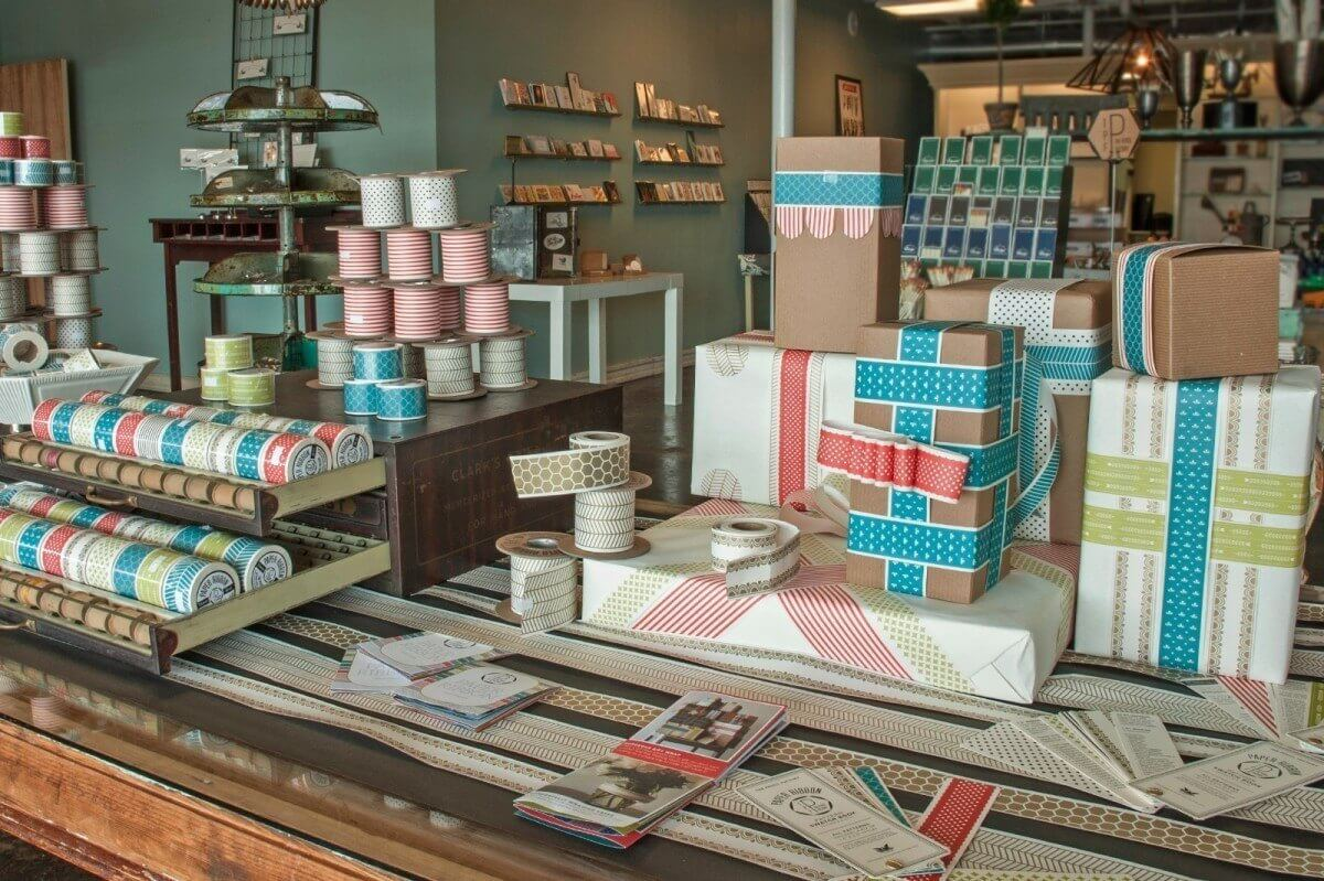The Best Gift Stores in Nashville