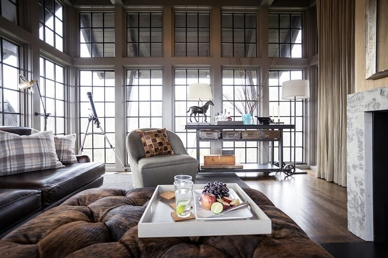 The Best Home Builders & Architects in Nashville