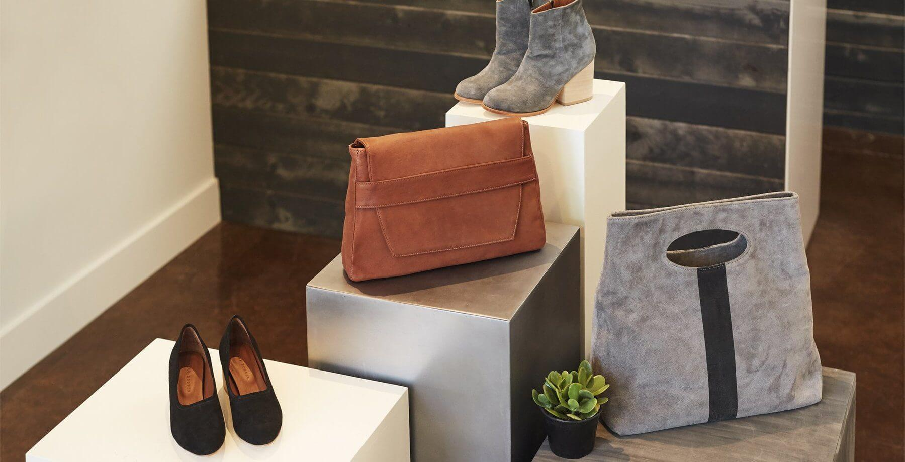 Ceri Hoover is both an online and bricks-and-mortar destination with amazing shoes, bags and accessories.
