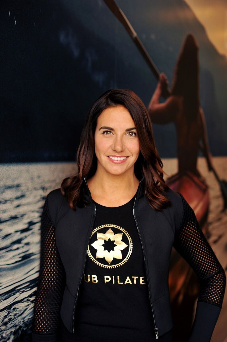 Katie Kannapell Ryser, owner of CycleBar and Club Pilates: FACES of Louisville