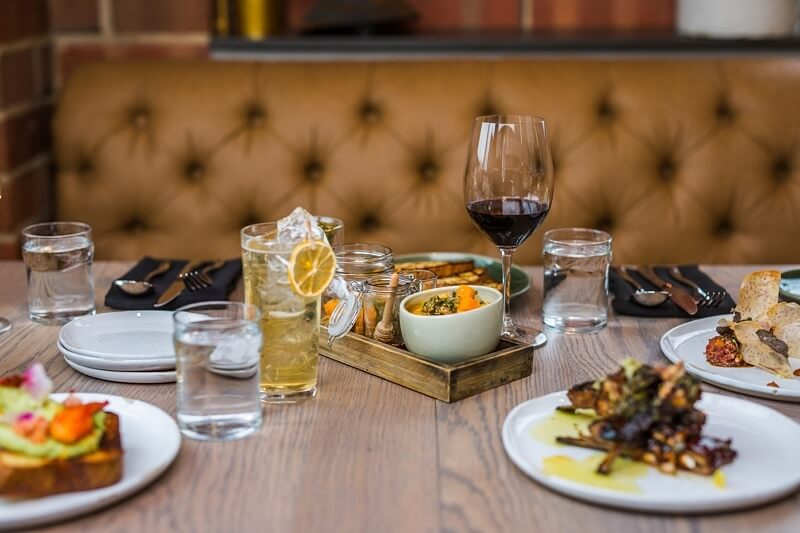 New Charlotte Restaurants to Add to Your Bucket List