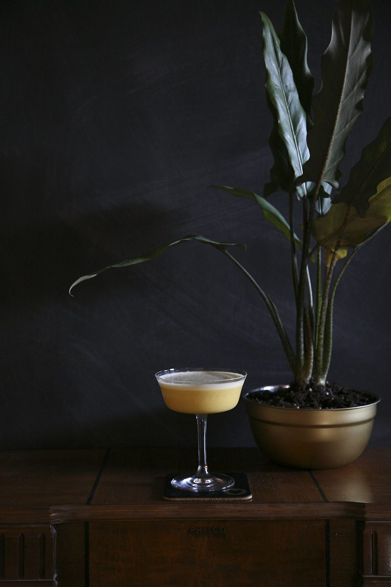 You Are Going to Want to Know About The Fox Bar & Cocktail Club