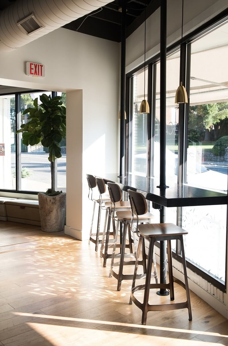 The Café at Thistle Farms is Back & Better Than Ever