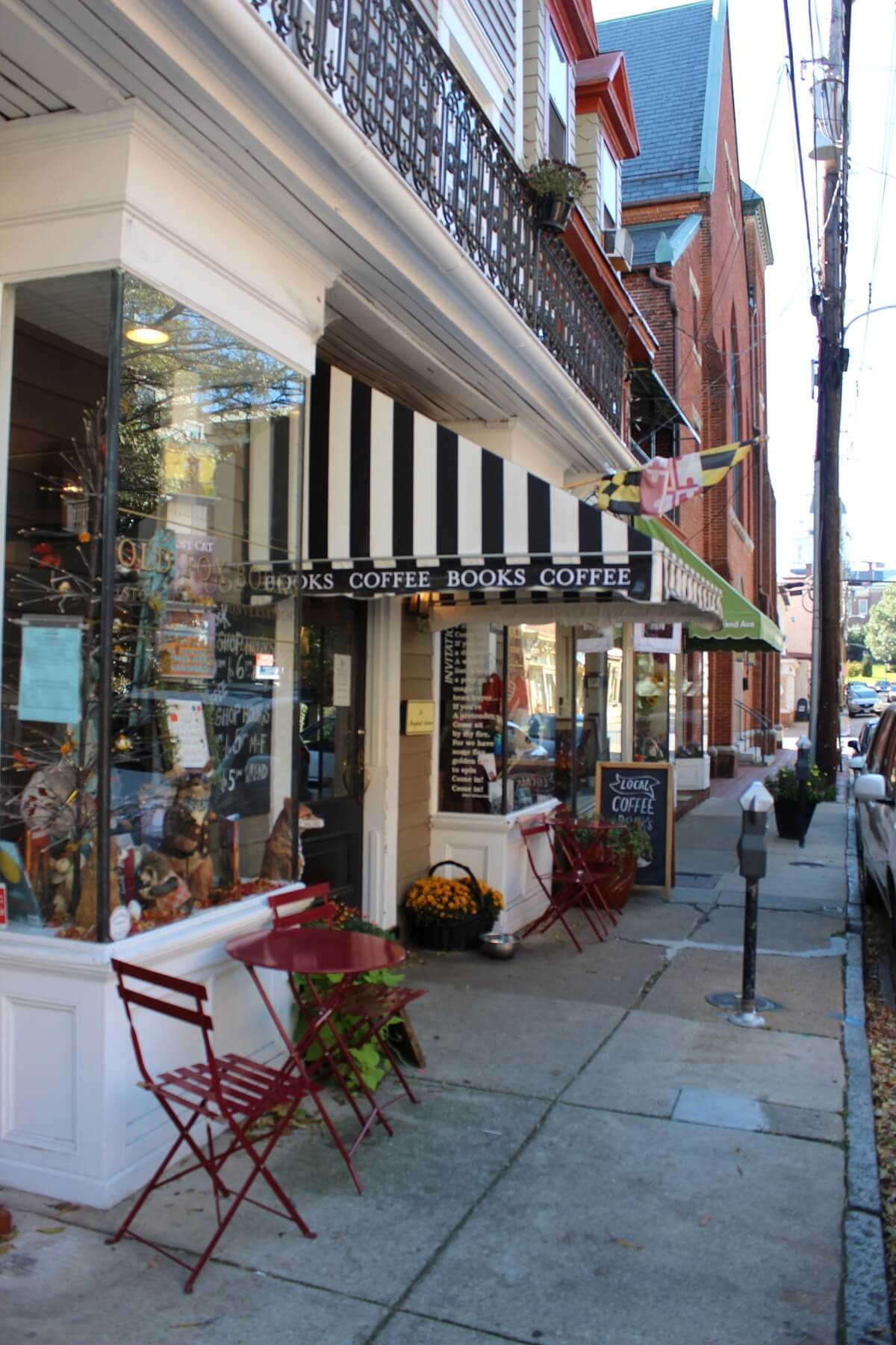 48 Hours in Annapolis