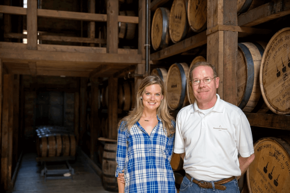 June 23: The Bourbon Academy at Woodford Reserve