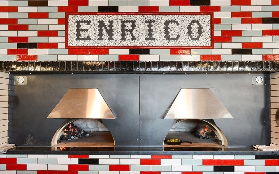 Restaurant Interiors As Delicious as the Food