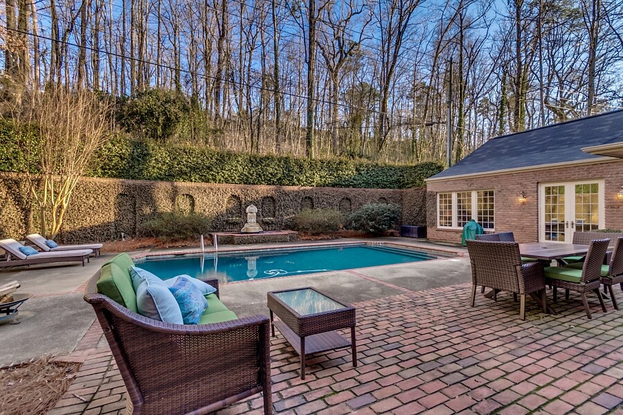 A Mountain Brook Home to Call Your Own!