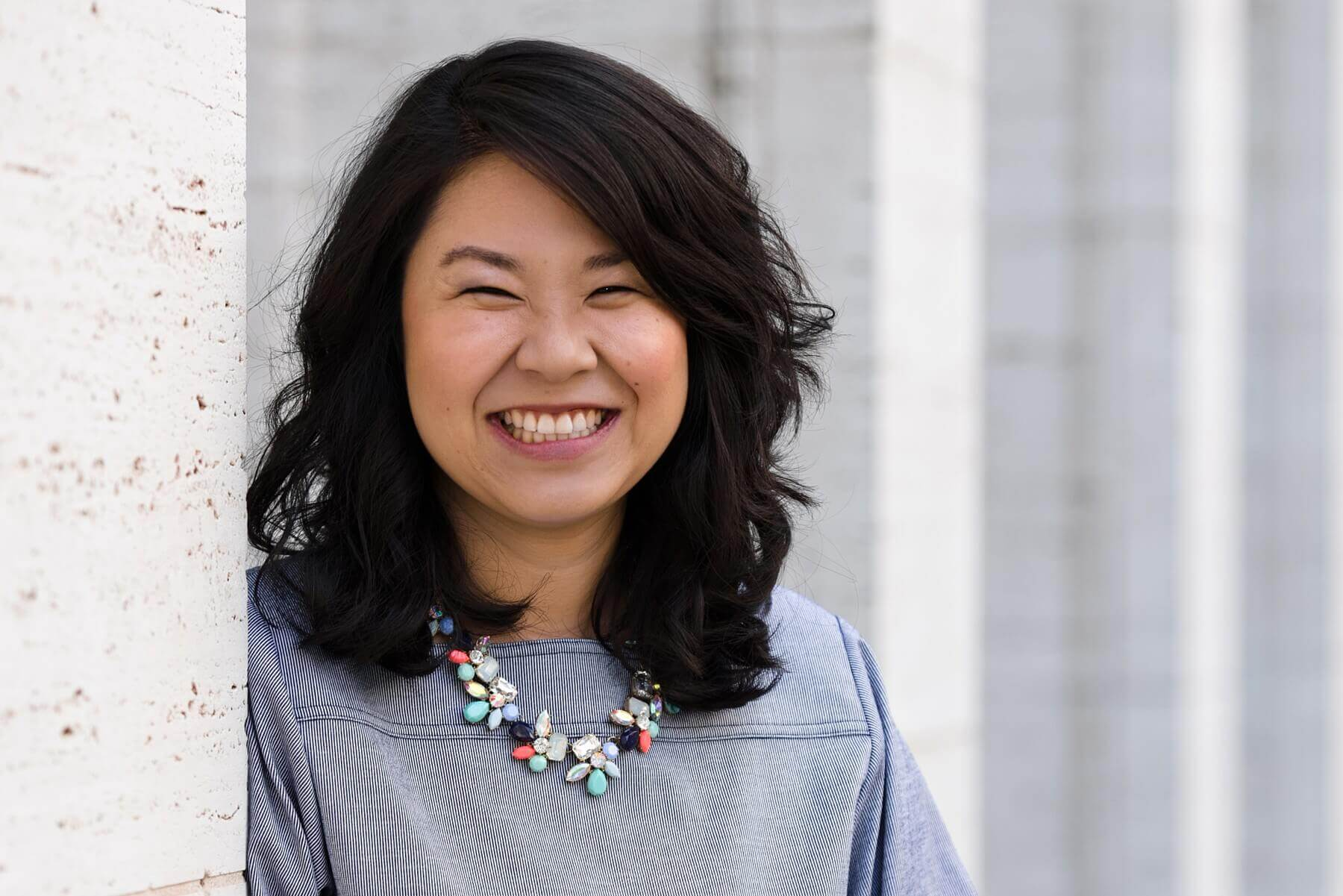 Amy Chiou: FACES of Charlotte