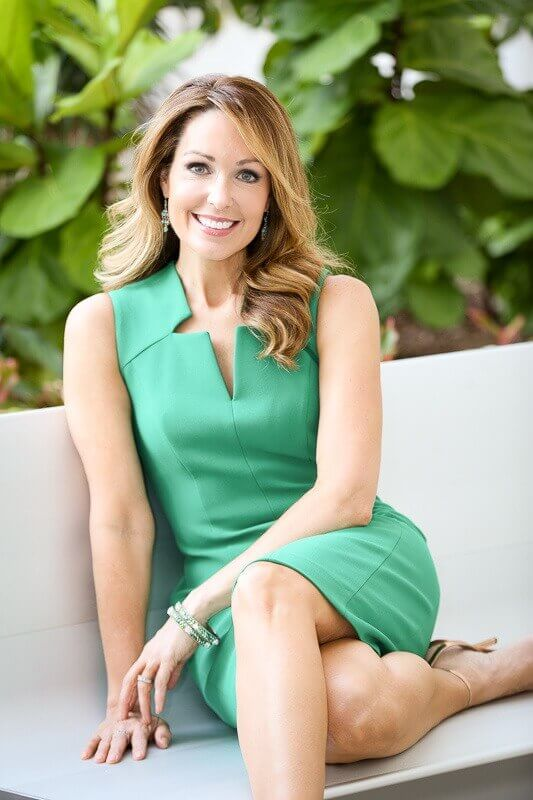 StyleBlueprint FACES Christi Paul