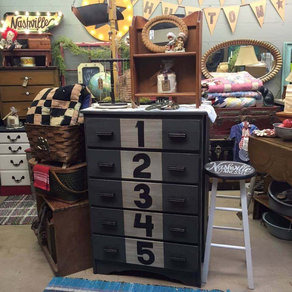 Treasures is one local business that makes Hip Donelson so great