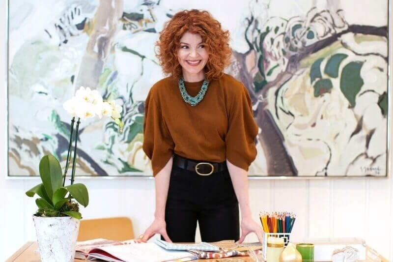Laurie Hickson Smith of 'Trading Spaces': FACES of the South