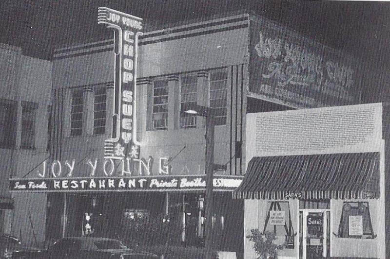 10 Iconic Old Birmingham Restaurants We Miss