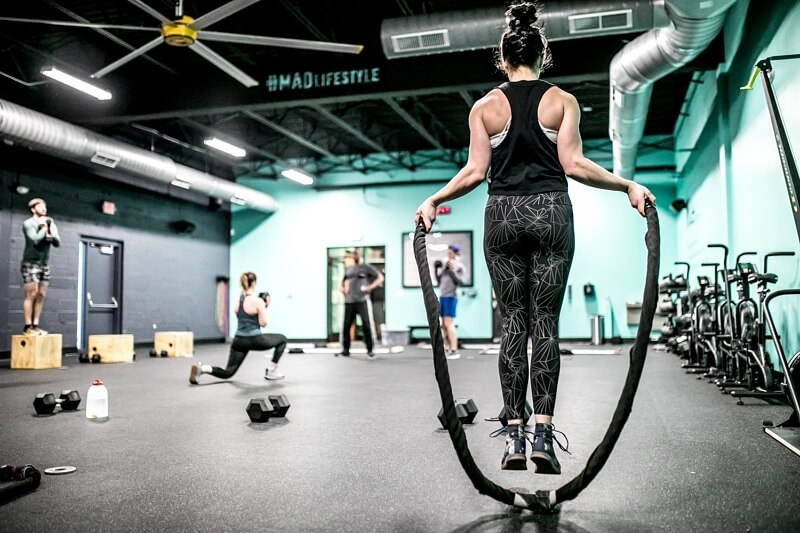 5 Favorite Fitness Options in Atlanta