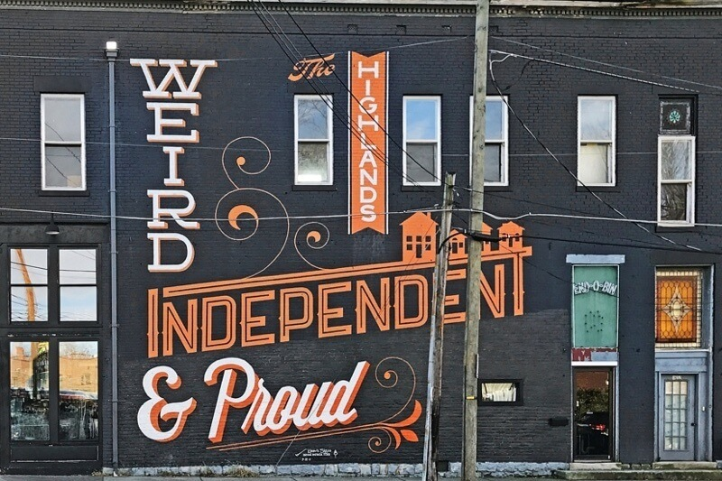 The Most Instagrammable Spots in Louisville