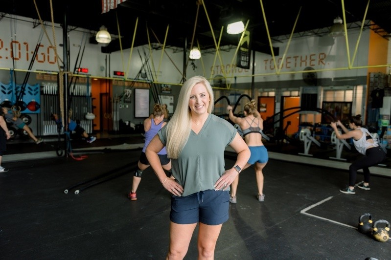 Karen Broadwater, Iron Tribe Fitness' New President: FACES of Birmingham