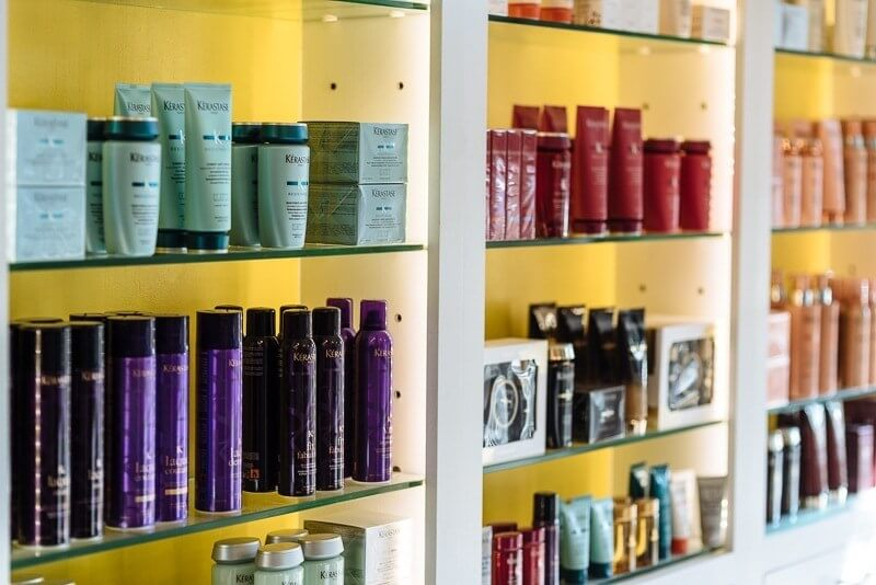 Regardless of your hair's specific needs, Element Salon offers top-notch products to prolong the effects of smoothing treatments and give you that fresh-from-the-salon style between visits.