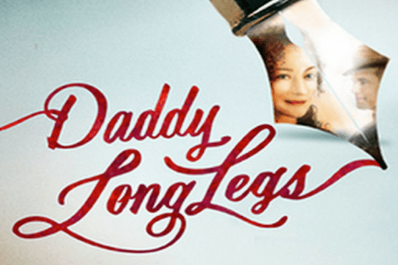Sep 7-30: Daddy Long Legs at The Legacy Theatre