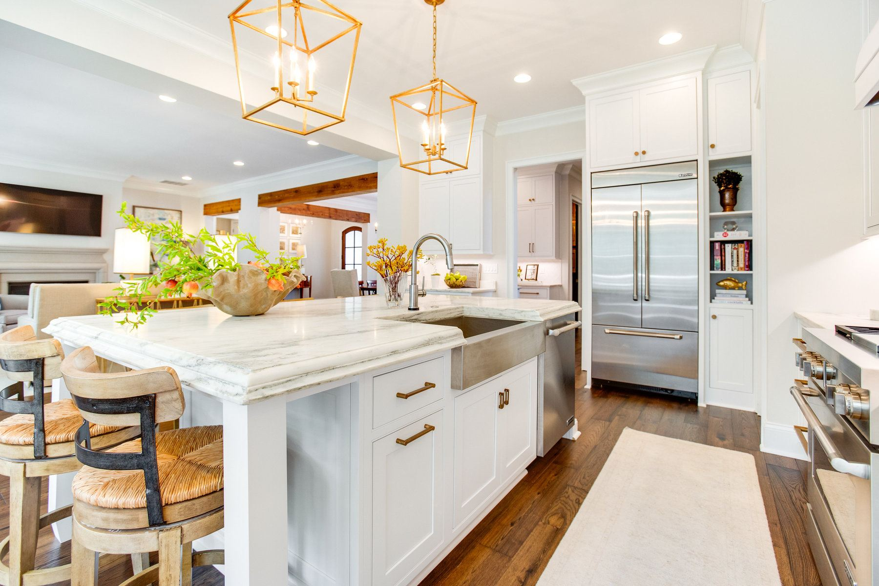 toulmin cabinetry & design