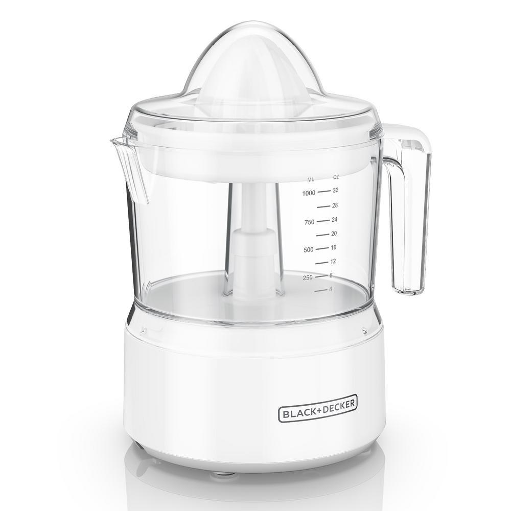 Black and Decker Juicer, $19.96, here