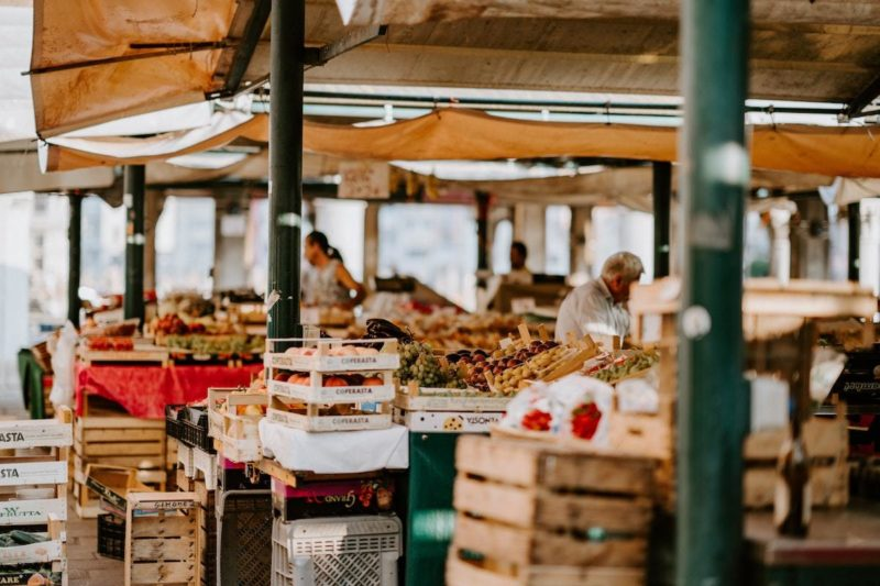 Your 2021 Guide to Louisville Farmers' Markets