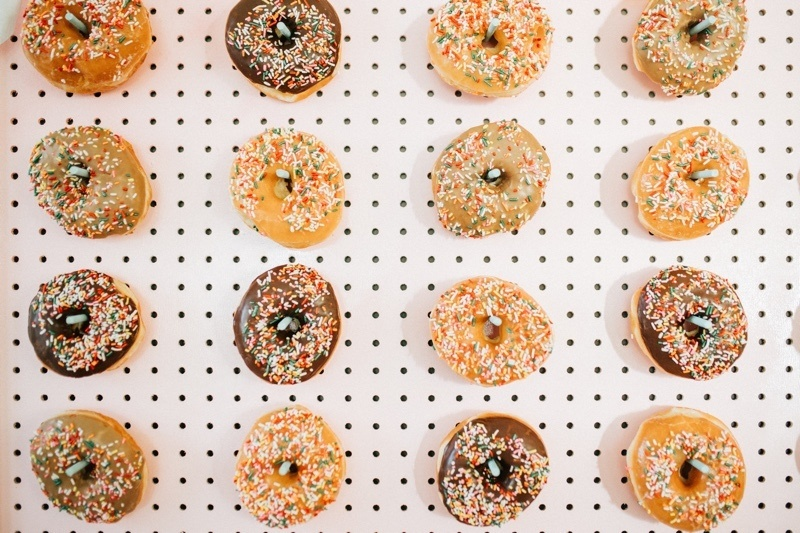 Hang up the donuts. There's a new (and easier) way to raise funds for the causes you choose to support. It's called Planet Fundraiser.